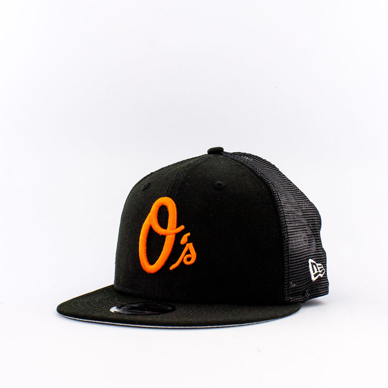 MLB Baltimore Orioles Trucker Hat
