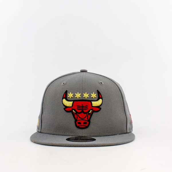 Chicago Bulls Series 9FIFTY Snapback