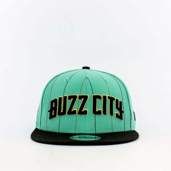 NBA Charlotte Hornets 9FIFTY City Series Snapback