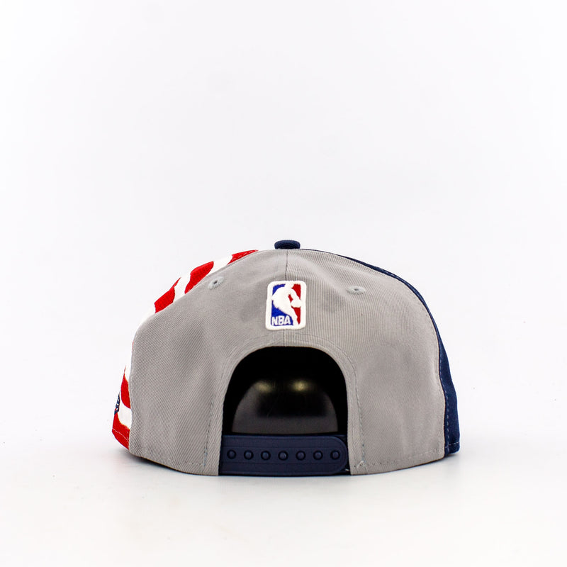 NBA Washington Wizards 9FIFTY City Series Snapback