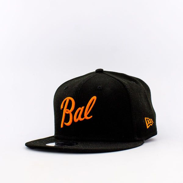 MLB Baltimore Orioles 9FIFTY Snapback