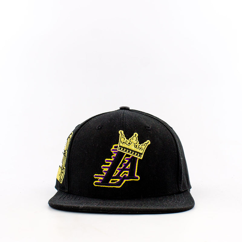 NBA Los Angeles Lakers 2020 Finals Champions Snapback