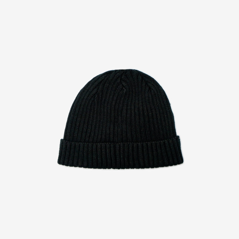 Ribbed Watch Cap