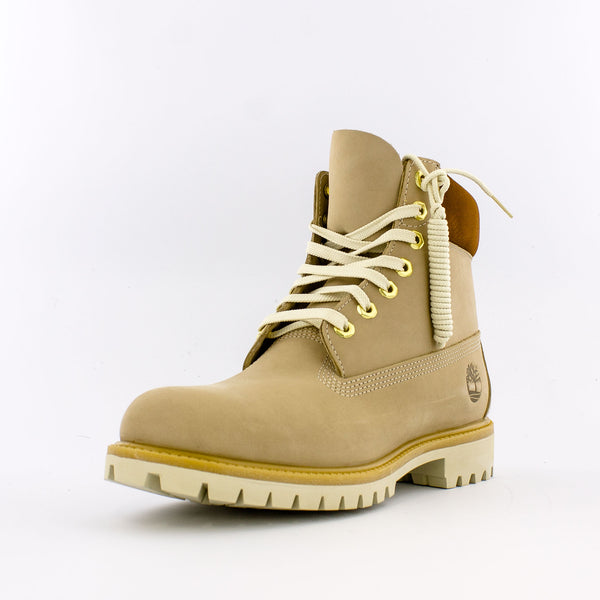Premium 6-Inch Waterproof Boot