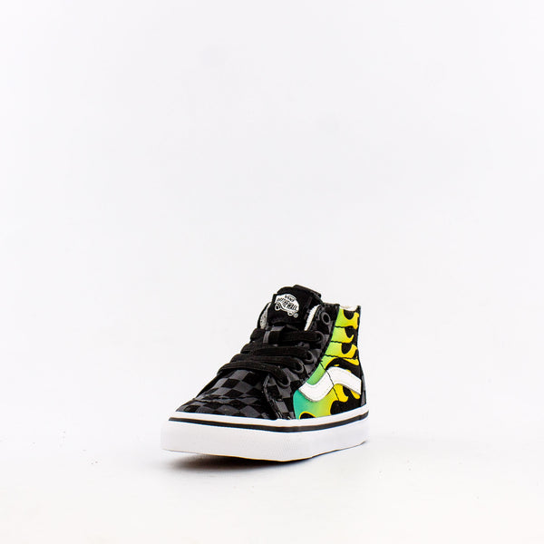 Glow Flame SK8-Hi (Infant/Toddler)
