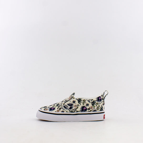 Classic Slip-on Paradise Floral (Infant/Toddler)