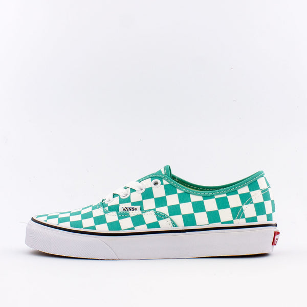 Authentic Checkerboard (W)