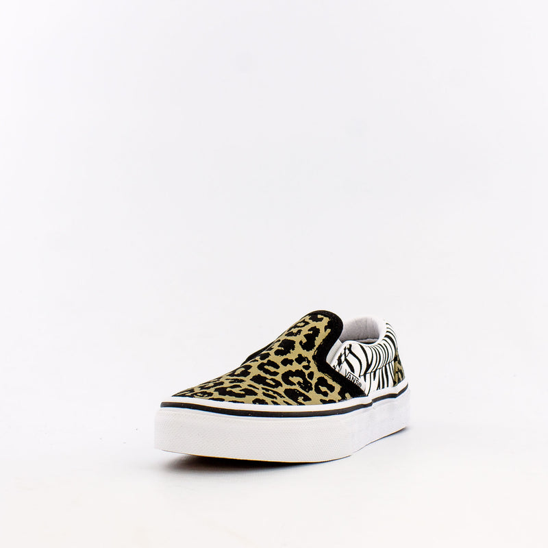 Animal Mix Classic Slip-on (Lil' Kids)