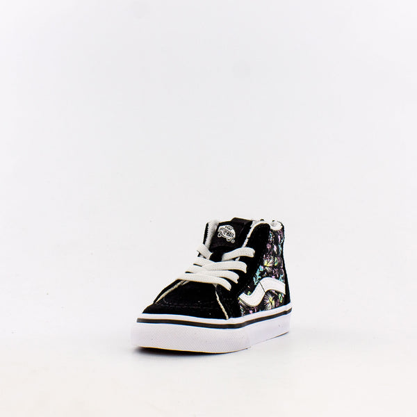 SK8-Hi Paradise Floral (Infant/Toddler)