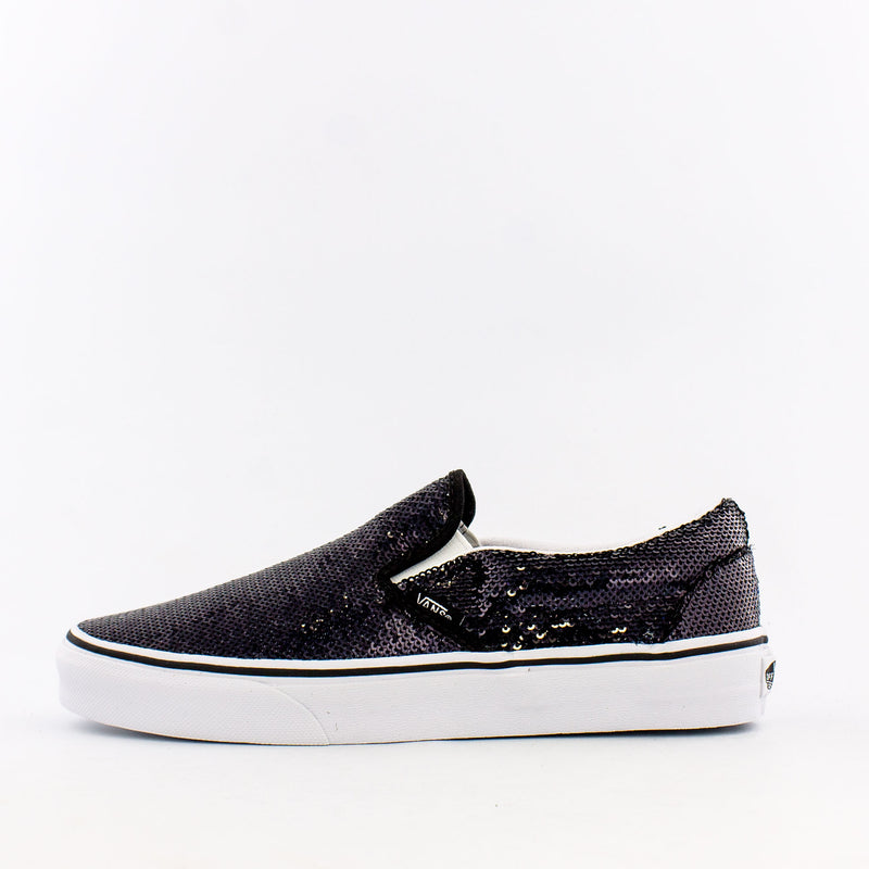 Micro Sequins Classic Slip-On (W)