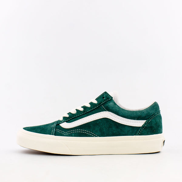 Pig Suede Old Skool (W)