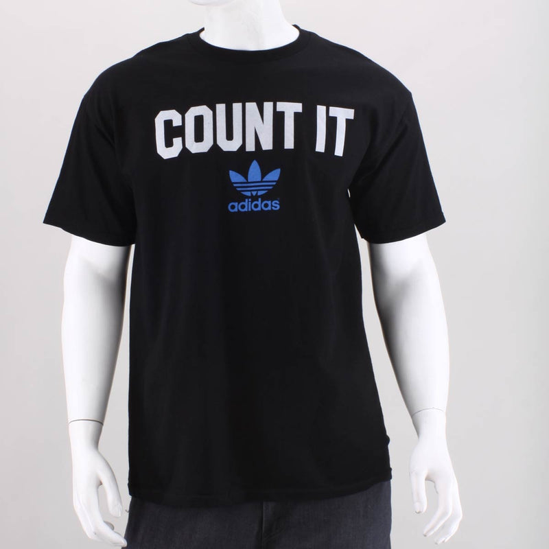 adidas Count It Tee
