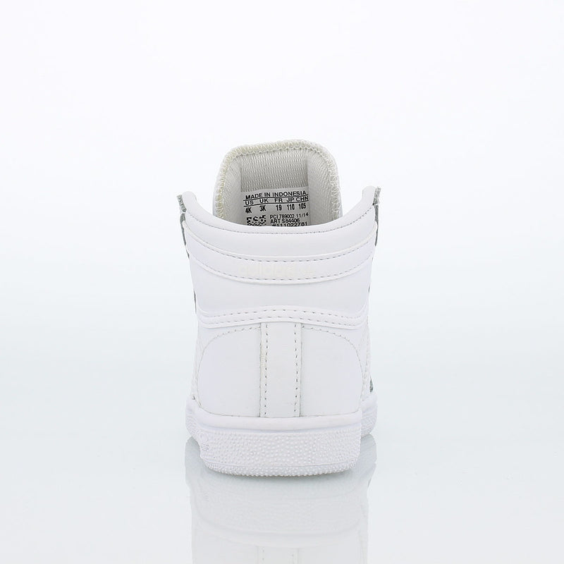 adidas Top Ten Hi (Infant/Toddler)