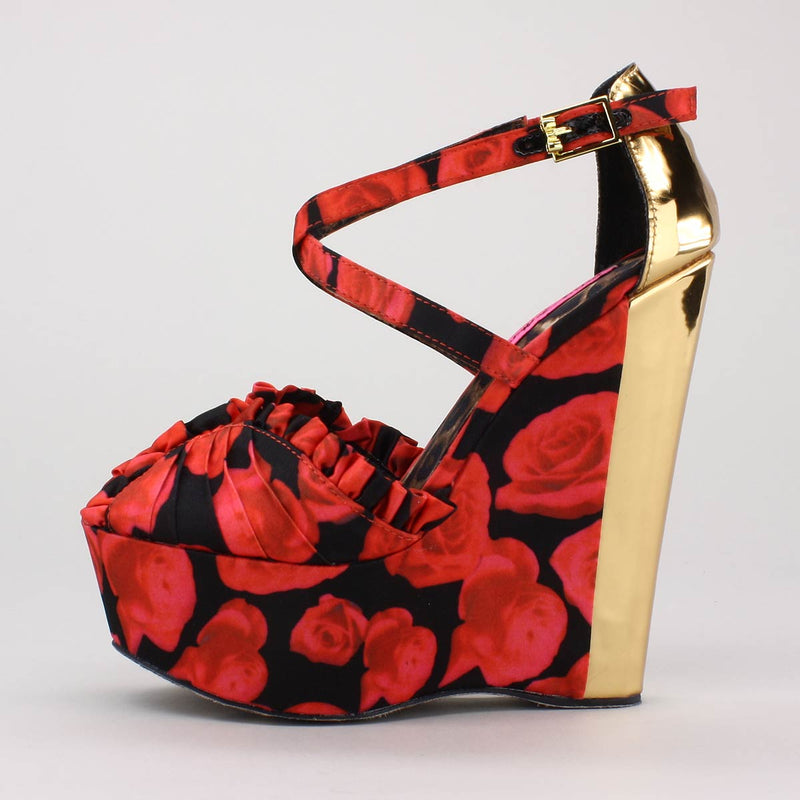 Betsey Johnson Britt
