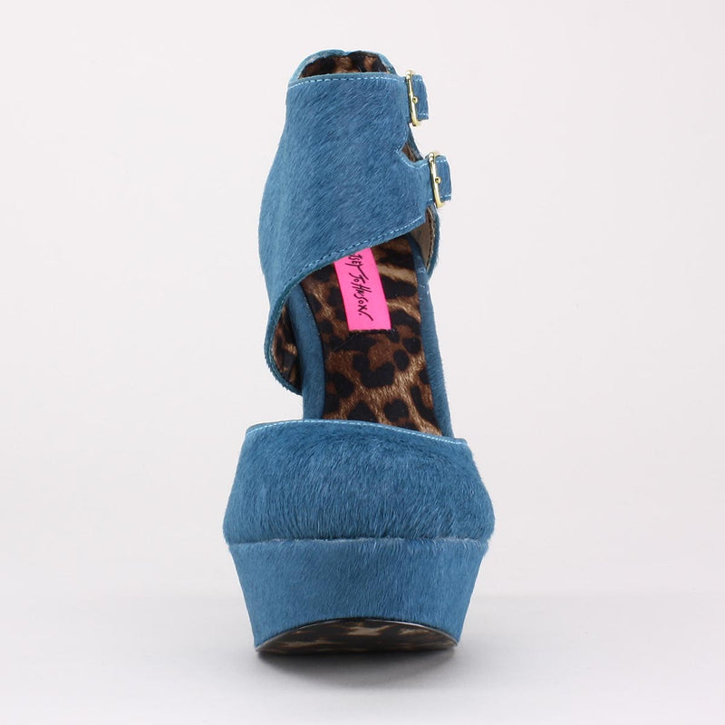 Betsey Johnson Vise