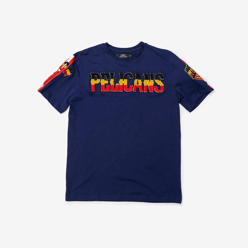 New Orleans Pelicans Zion Williamson Tee