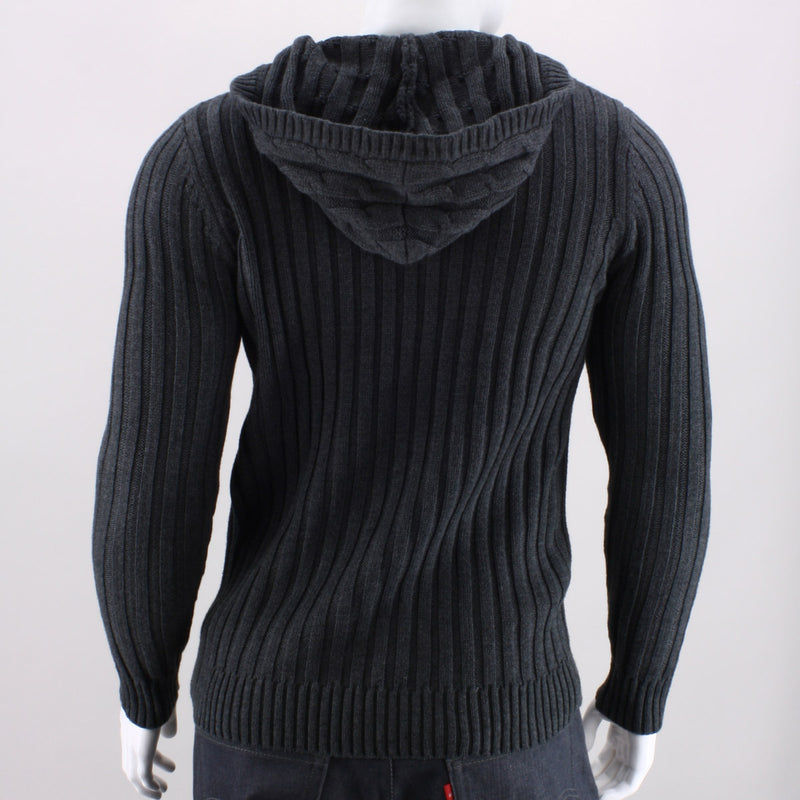 D-LUX Carl Hooded Sweater