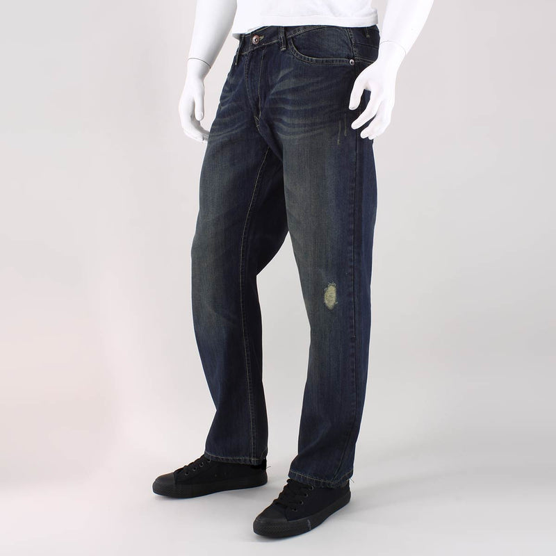 Escapism Armstrong Straight Fit Jean