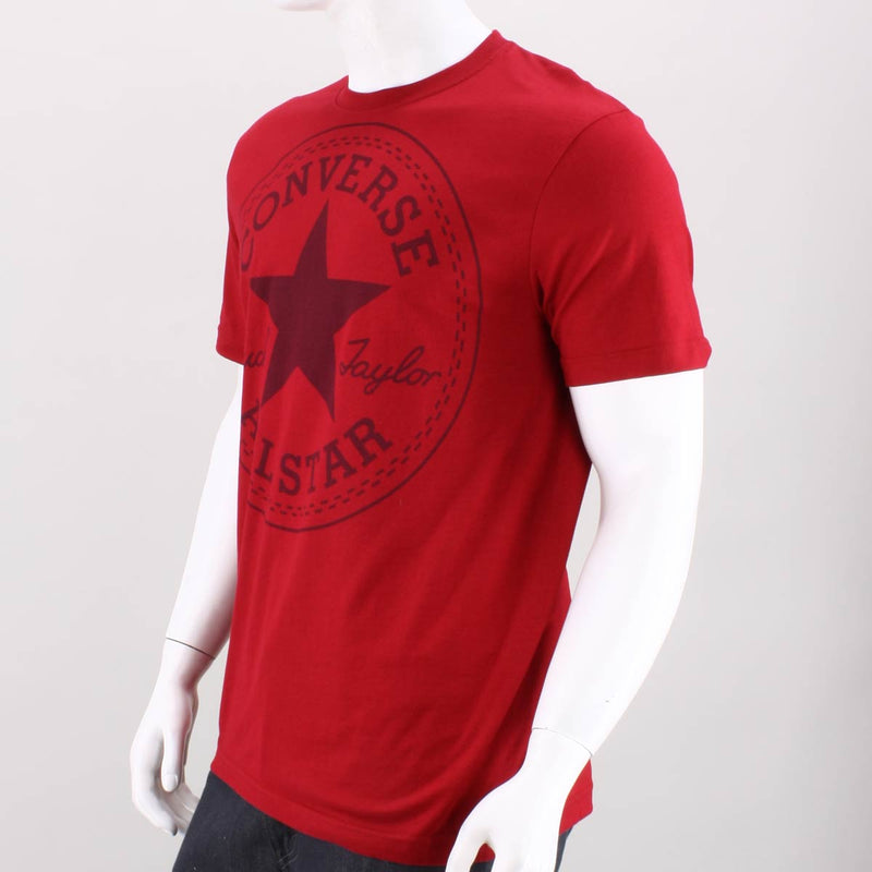 Converse Super Chuck Patch Tee