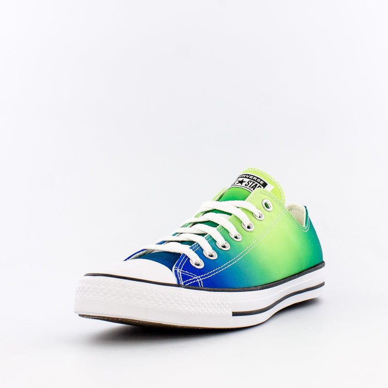 Psychedelic Hoops Chuck Taylor All Star