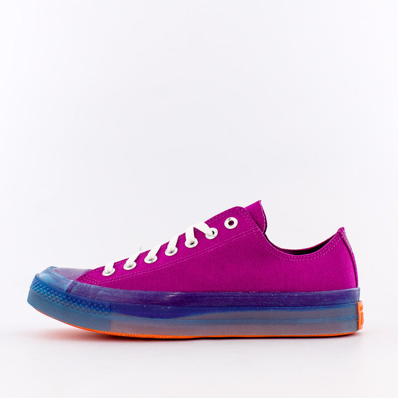 Chuck Taylor All Star Translucent Midsole Lo