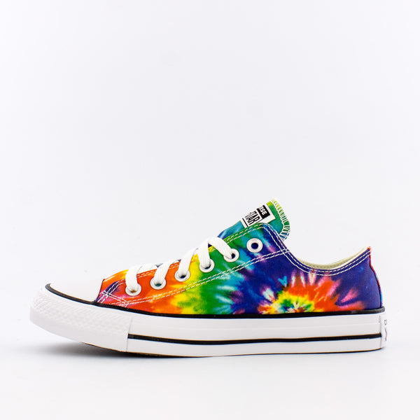 Tie Dye Chuck Taylor All Star