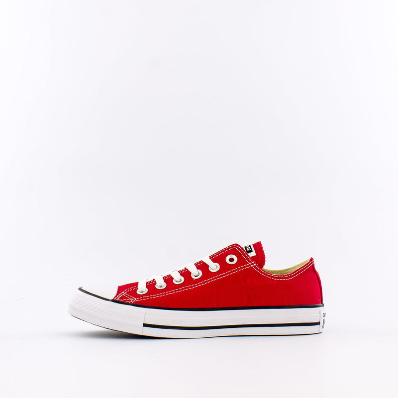 Chuck Taylor All Star Low (Big Kids)