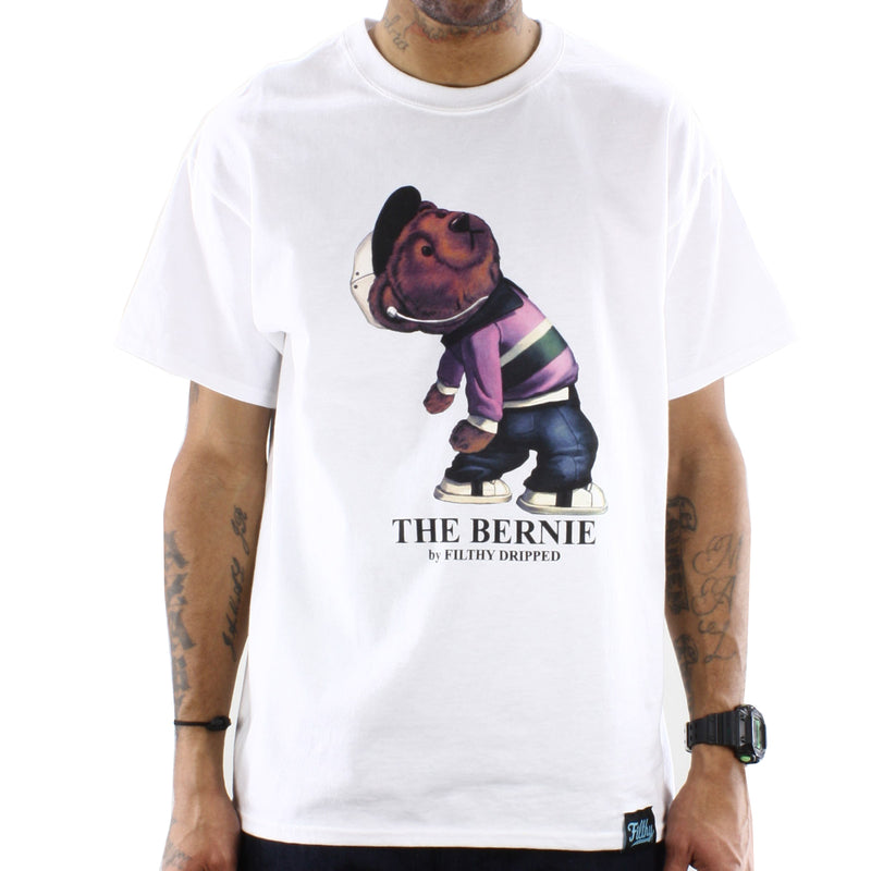 Filthy Dripped The Bernie Tee