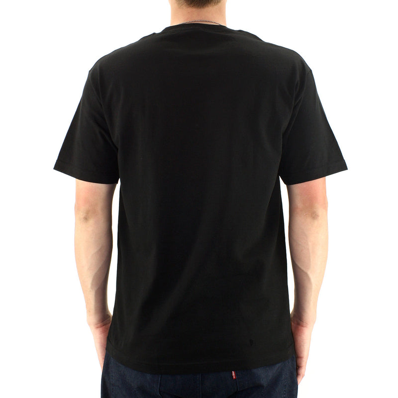 Defyant Palm Pocket Tee