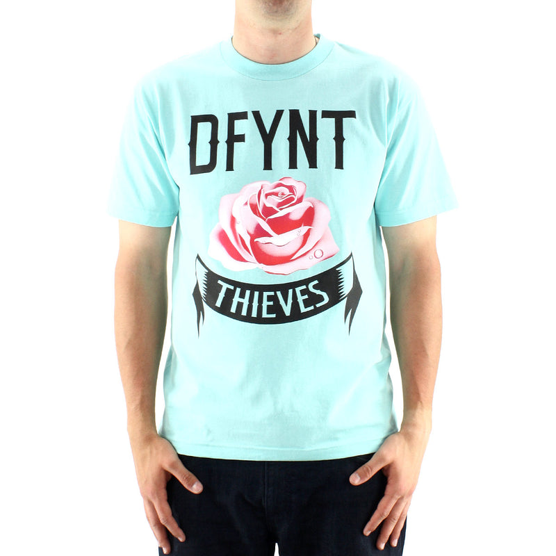 Defyant Theives Tee