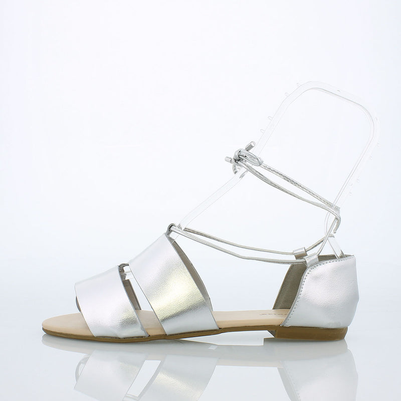 Dollhouse Astonish Sandal