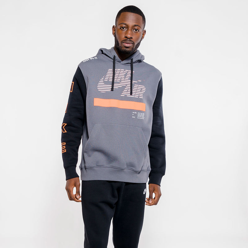 Nike Under Construction Hoodie