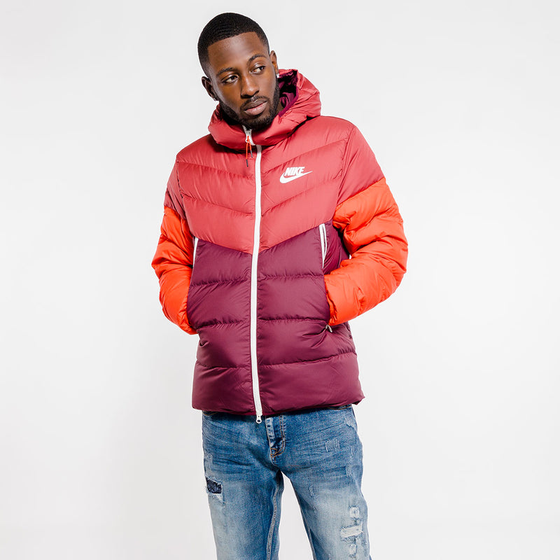 Nike Sportswear Windrunner Down Fill Jacket
