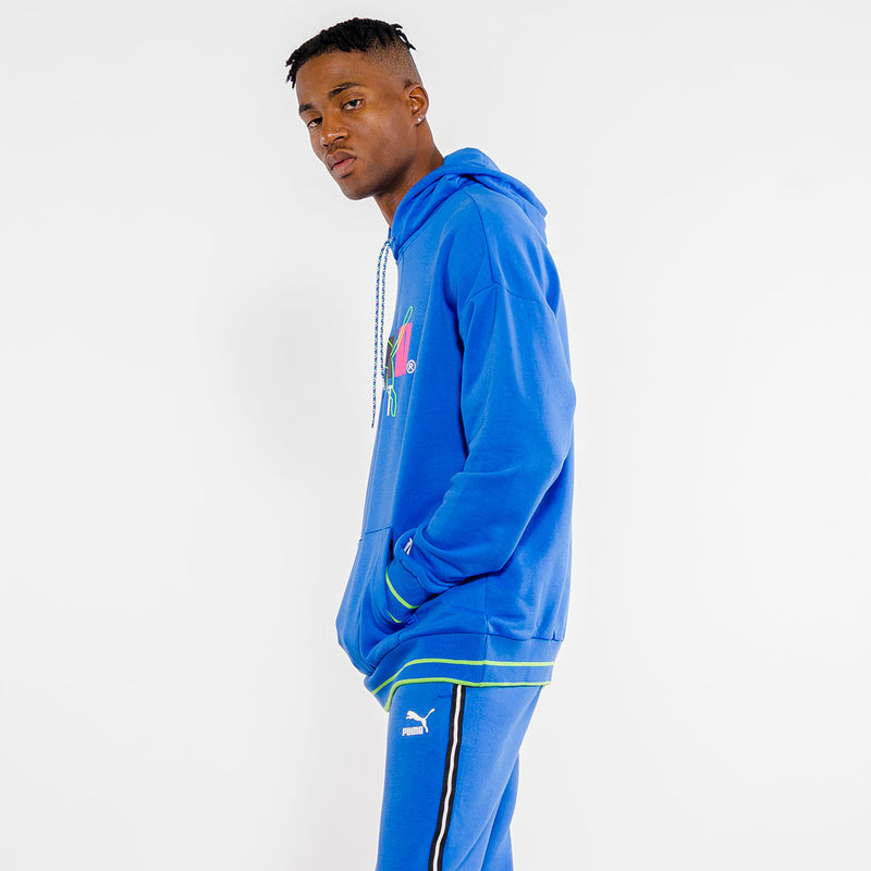 PUMA Tailored for Sport Hoodie