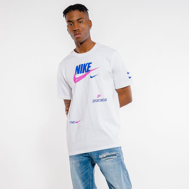 NSW Pack 2 Tee