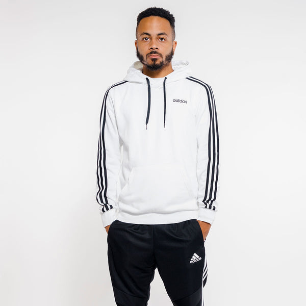 Essentials 3-Stripes Hoodie