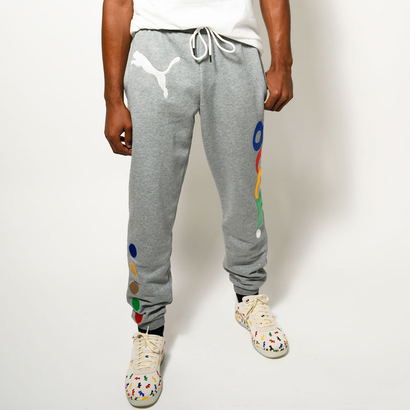 PUMA Fashion Geek Jogger