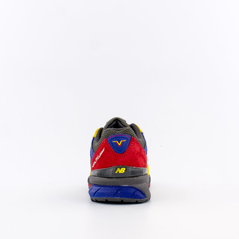 990v5 EAT (Lil' Kids)