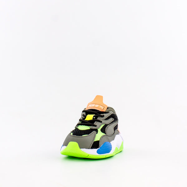 RS-X³ NGRY (Infant/Toddler)
