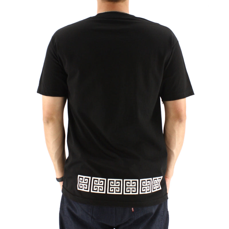 Exclusive Game Greek Key Tee