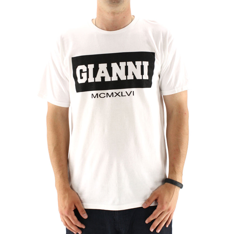 Exclusive Game Gianni Tee