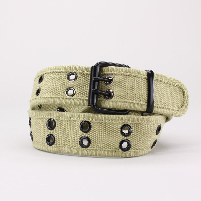 Five Star Youth Webbed Belt