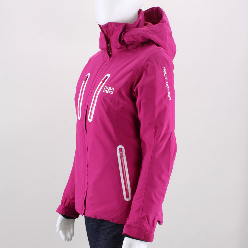 Helly Hansen W Motion Jacket