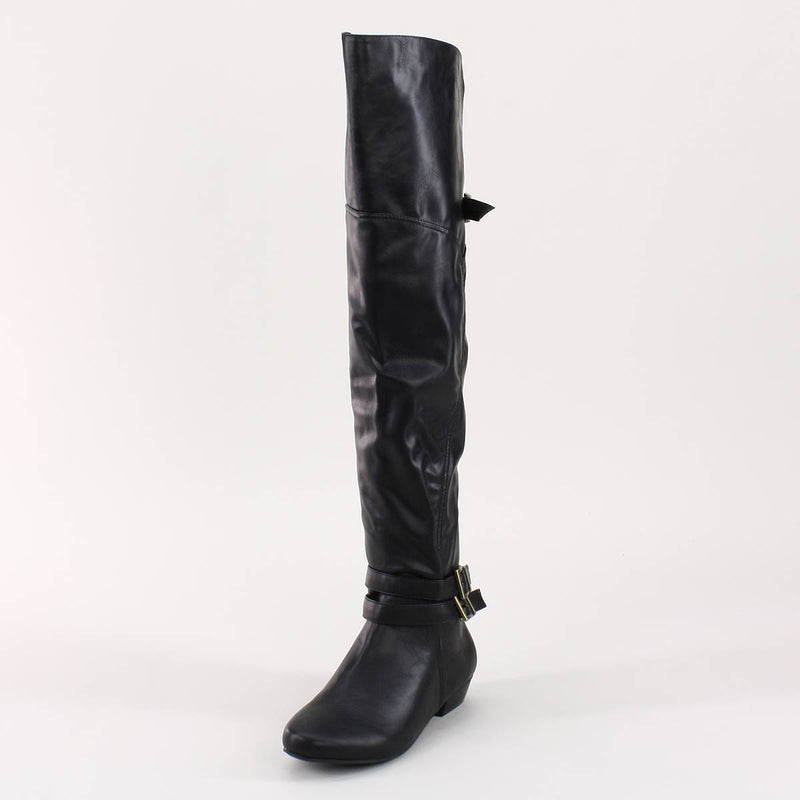 Privileged Bongo Over the Knee Boot