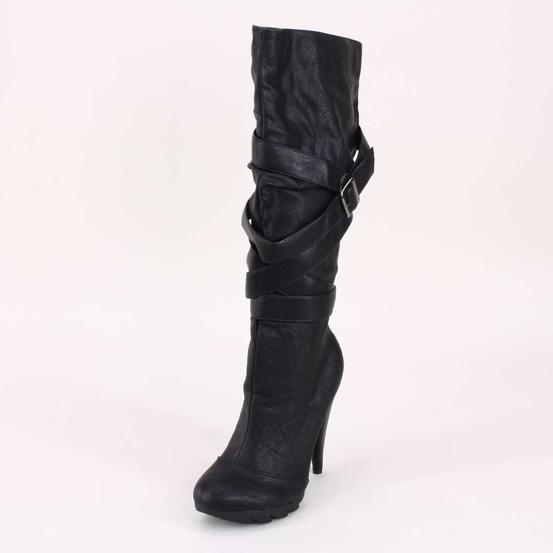 City Snappers Sylia Boot