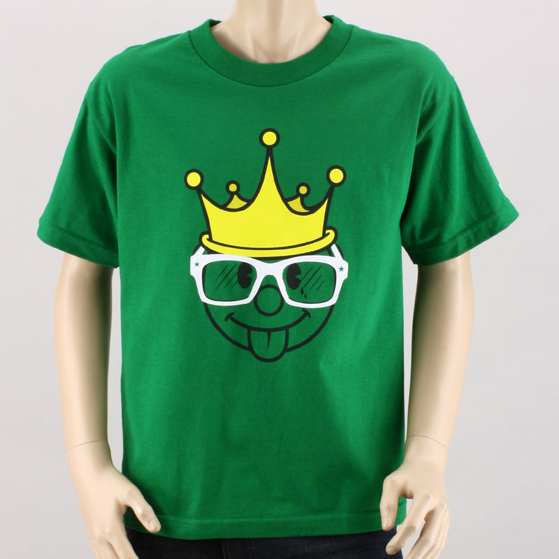 TRUKFIT King Tee