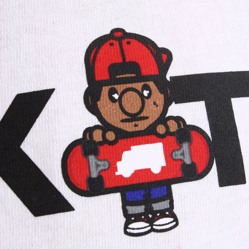 TRUKFIT Truck It Logo Tee