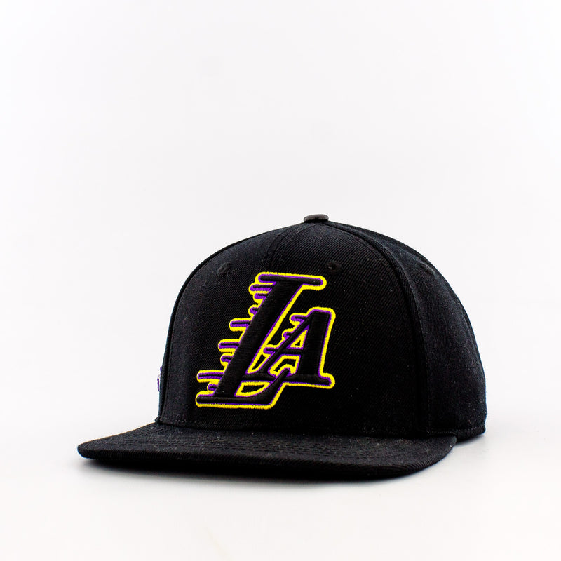 Los Angeles Lakers Snapback