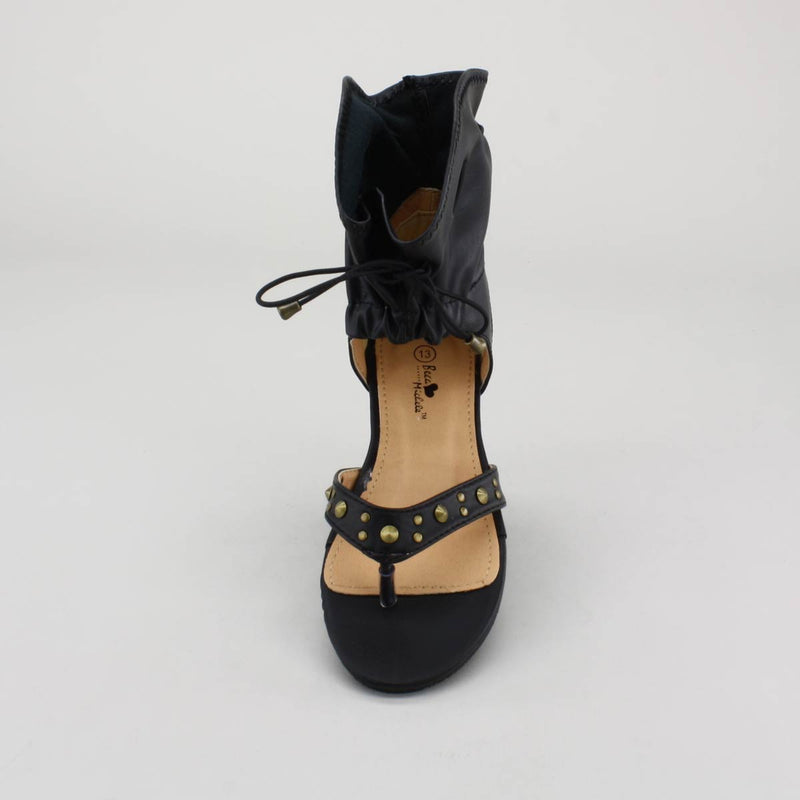Beca Michele Mikelle Collared Sandal