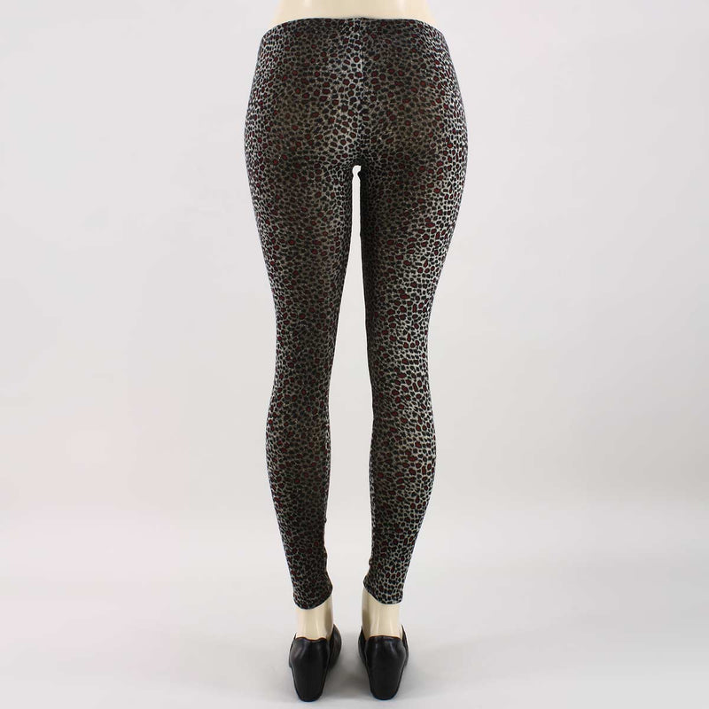 Milkyway Saxona Printed Legging